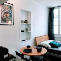 Appartement Place Rougemare