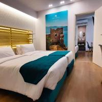Athenian Montaza Hotel