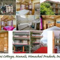 Soni Cottage Manali