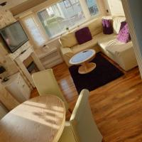 Holiday Home Caravan by Sea - Withernsea Sands