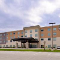 Holiday Inn Express & Suites - Ottumwa