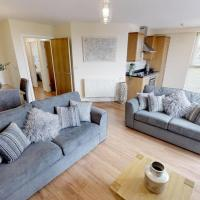 Lovely furnished apartment