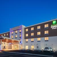 Holiday Inn Express & Suites - Medford, hotel in Medford