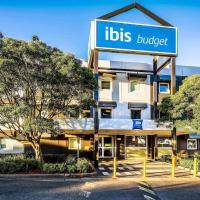 ibis Budget - St Peters