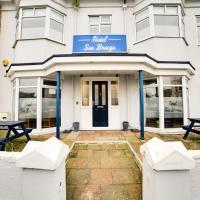 Hotel Sea Breeze, hotel in Clacton-on-Sea