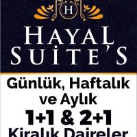 hayal suite's