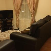 Cecil's Private Room