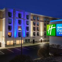 Holiday Inn Express Hotel & Suites Providence-Woonsocket
