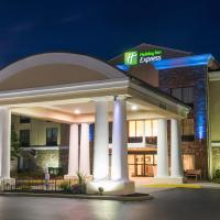 Holiday Inn Express & Suites - Sharon-Hermitage