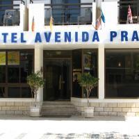 Hotel Avenida Praia