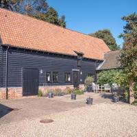 Plough Barn, Bawdsey (Air Manage Suffolk)