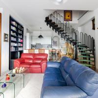 Elegant Apartment in Buonalbergo near Town Center