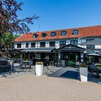 Fletcher Hotel-Restaurant Jagershorst-Eindhoven (Former Golden Tulip Jagershorst Eindhoven)