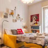 GuestHero - Apartment - Brenta M3