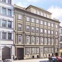 Dante Apartments Krakovská, FREE PARKING
