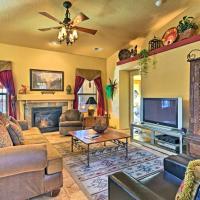 Spacious Bernalillo Home w/Patio & Mountain Views!
