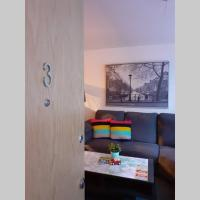 Flat 3 Basement Two Bedroom flat BS2