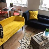 Delightful City Centre Studio Funky Cosy Space - Apartment 8