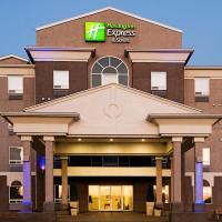 Holiday Inn Express & Suites-Regina-South