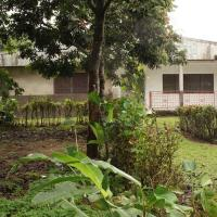 #1 Room in the Heart of Buea surrounded by Nature