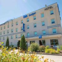 ibis budget Dijon Saint Apollinaire, отель в Дижоне