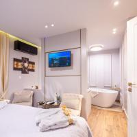Luxury rooms Kadena