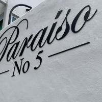 Paraiso - No 5, Mahina Bay