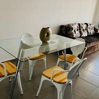 Apartamento Parana Playa Sobre Costa de Encarnación Py