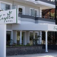 Urla Zeytin Hotel