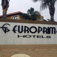 Europrime Hotel