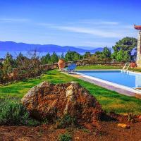 villa fairytale