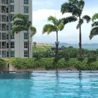 Straits Garden Suites, Penang