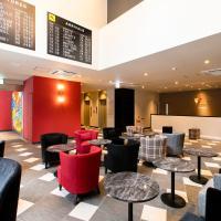 Hotel Wing International Select Hakata-Ekimae