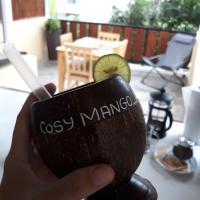Cosy Mango