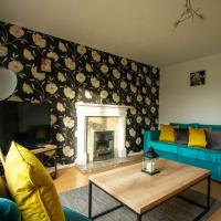 Ideal House in Sheffield - 24/7 Check In - Parking
