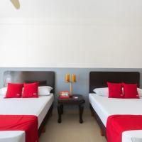 "OYO Hotel Bonito cerca del Hospital General ""Jesús Kumate Rodríguez"""