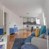 Modern And Central 2 Bedroom Apartment Close to Euston Station