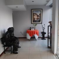 Hotel Vilcabamba