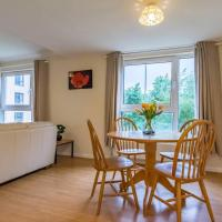 2 Bed Flat with Parking 10 Mins Walk to CityCentre