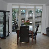 Private Awesome Family house 95m2 in city Centre
