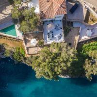 Isproperties Villa Cala figuera