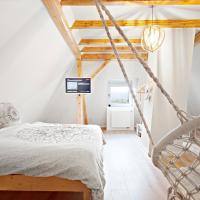 Traumhafte Ferienwohnung am Neckar für 6 Personen WLAN gratis, Küche & Parken