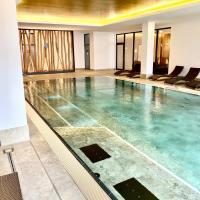 Upstalsboom Aparthotel Waterkant Suites 1-24