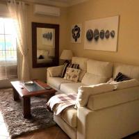 2 bedroom apartment Marina Isla Canela