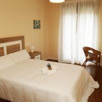 Apartamento Turistico Puente Romano P4 2-A