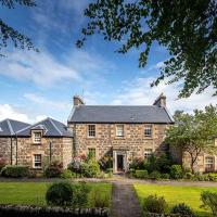 Manor House Oban