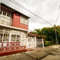 Casa Campesina Backpackers Hostel