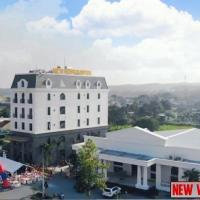 Khách sạn New World, hotel in Quang Ngai