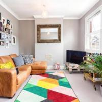 Lovely 1 Bedroom Home in SW London