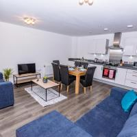 Luxury Apartment Maidenhead